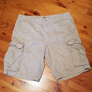 Mens Old Navy Cargo Shorts